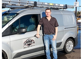 AMP Electric Aurora Electricians