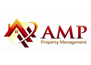 Detroit property management AMP Property Management Inc.