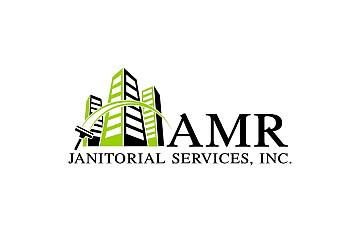 Los Angeles commercial cleaning service AMR Janitorial Services, Inc