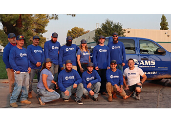 Phoenix landscaping company AMS Landscaping