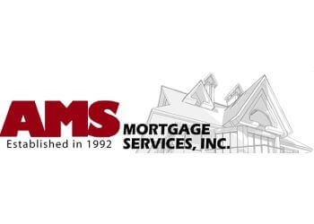 Newark mortgage company AMS Mortgage Services, Inc.