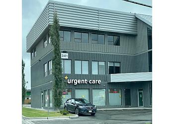 Anchorage urgent care clinic AMS Urgent Care
