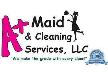Irving house cleaning service A+ Maid & Cleaning Services, LLC