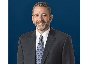 Detroit patent attorney A. Michael Palizzi