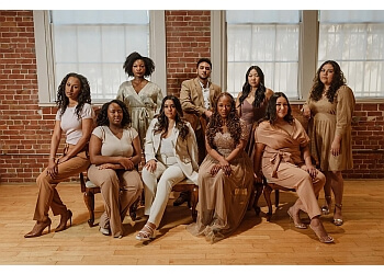Oakland wedding planner A Monique Affair