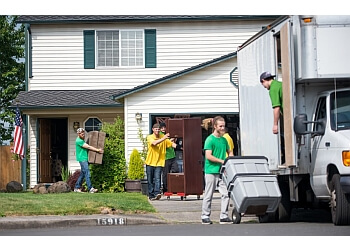 Vancouver moving company ANC Movers