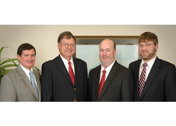 Mobile real estate lawyer ANDERS, BOYETT & BRADY, P.C.