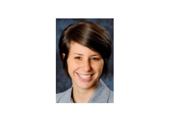 Cincinnati physical therapist ANDREA CORNELL, PT, DPT, CIDN