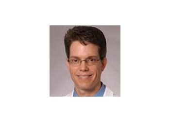 Baton Rouge gastroenterologist ANDREW C. NELSON, MD