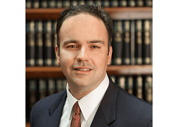 Sterling Heights criminal defense lawyer ANDREW HUBBS