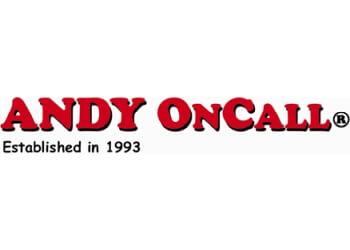 Plano handyman ANDY OnCall