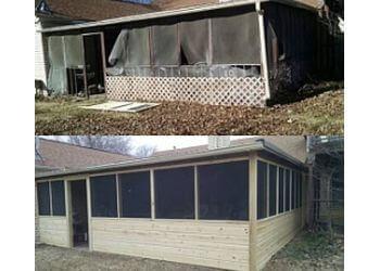 Tulsa handyman ANDY OnCall