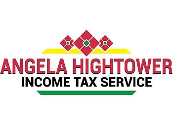 Lubbock tax service Angela Hightower