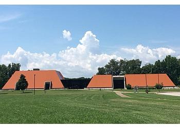 Evansville landmark ANGEL MOUNDS STATE HISTORIC SITE