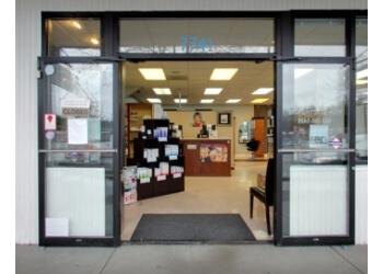Portland beauty salon ANNASTASIA SALON