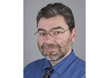 Boston psychiatrist ANTON L. PESOK, MD