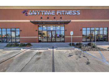 Laredo gym ANYTIME FITNESS