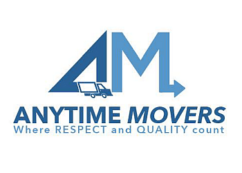 Elk Grove moving company ANYTIME MOVERS LLC