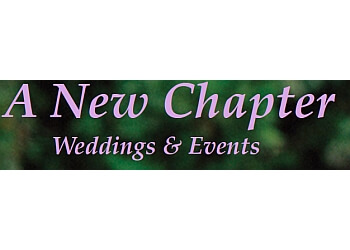 Fort Wayne wedding planner A New Chapter Weddings