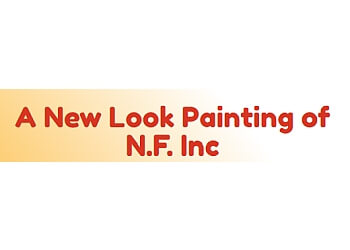 Tallahassee painter A New Look Home Painting