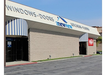 Anaheim window company A New View Windows and Doors Inc.