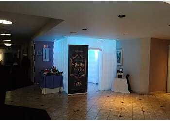 Cleveland photo booth company A Notch Above Events, LLC