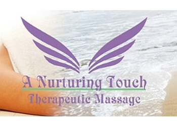 Charleston massage therapy A Nurturing Touch Therapeutic Massage