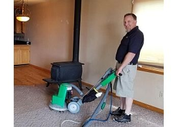 Fort Collins carpet cleaner A-OK Chem-Dry