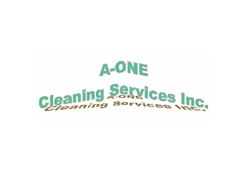 Huntsville commercial cleaning service A-ONE Cleaning Services, Inc.