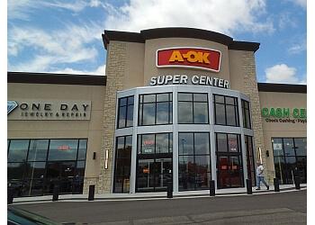 Wichita pawn shop A-Ok Pawn Shop