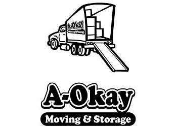 Columbus moving company A-Okay Moving & Storage