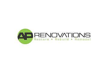 Sterling Heights home builder AP Builders