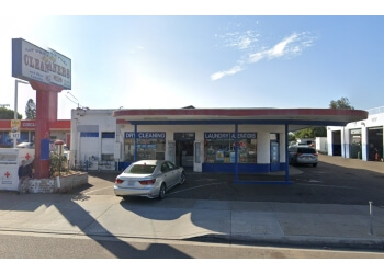 Chula Vista dry cleaner A & P Drive Thru Cleaners