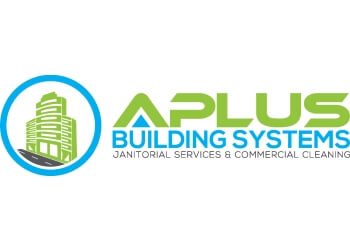 Aurora commercial cleaning service APLUS Building Systems