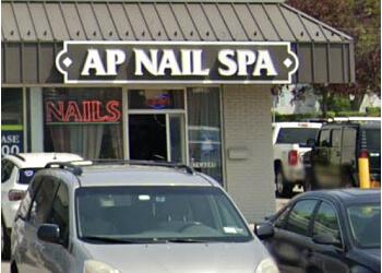 Buffalo nail salon AP Nails