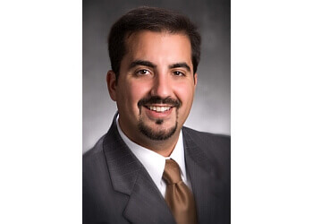 Newport News primary care physician Apostolos Hiotellis, MD