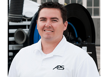 Sacramento septic tank service APS Environmental, Inc.