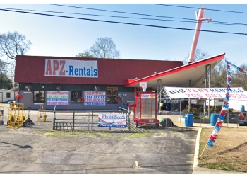 Columbus event rental company APZ Rentals