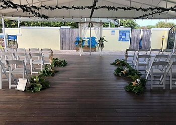 Port St Lucie wedding planner A Paradise Weddings