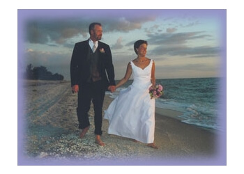 Cape Coral wedding planner A Perfect Beginning
