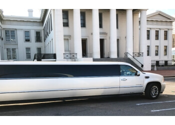 St Louis limo service A Perfect Touch Limo