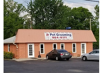 Louisville pet grooming A+ Pet Grooming Inc