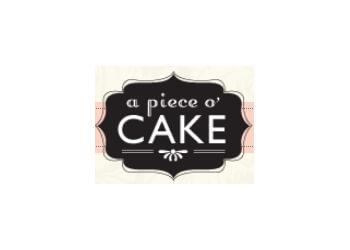 Lansing cake A Piece O' Cake