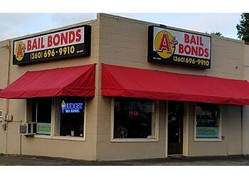 Vancouver bail bond A-Plus Bail Bonds