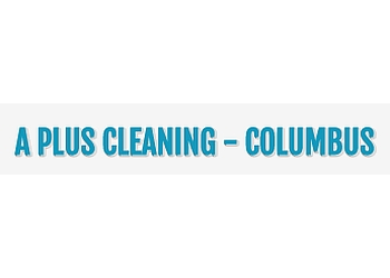 Columbus commercial cleaning service A Plus Cleaning