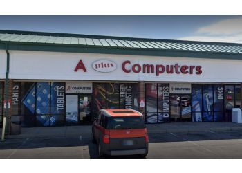 Fort Wayne computer repair A PLUS COMPUTERS