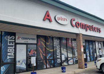 Fort Wayne computer repair A Plus Computers