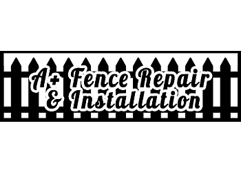 Lubbock fencing contractor A Plus Fence Repair & Installation