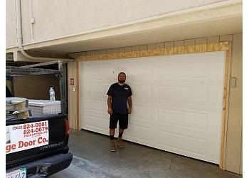 A PLUS GARAGE DOORS CO.