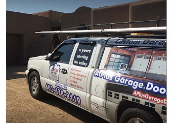 Glendale garage door repair A Plus Garage Doors LLC